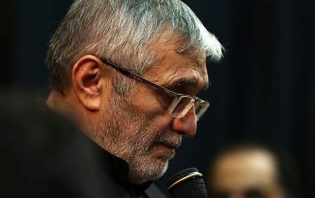 حاج منصور/ سلام من به مدینه به غربت صادق