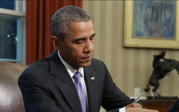 افشای جزئیات نامه اوباما به رهبر انقلاب