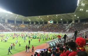 محرومیت ۷ ساله از فعالیت فوتبالی برای دو مسئول