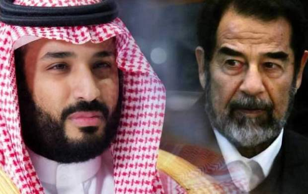 واشنگتن پست: بن سلمان «صدام جدید» است