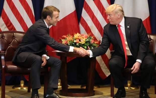 طرح فرانسه برای متوقف کردن کاهش تعهدات برجام
