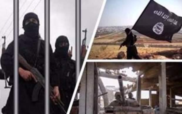 «مغز متفکر اقتصادی» داعش در سوریه کشته شد