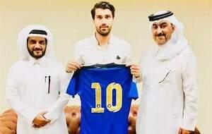 پشت پرده انتقال کریم انصاریفرد به لیگ قطر
