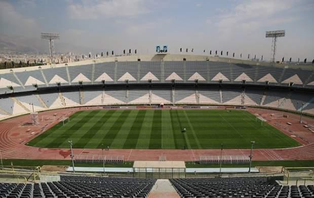 راه حل تجهیز استادیومهای ایران در حد اروپا