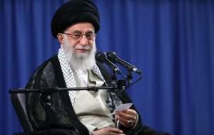 حاشیههای شیرین از دیدار فعالان جهادی با «آقا»