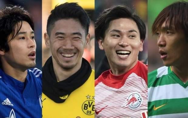 چرا تیمهای اروپایی سراغ بازیکنان ایرانی نمیروند؟
