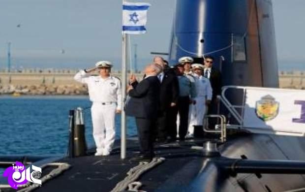 طعمه جذاب بعدی نیروی دریایی سپاه در تنگه هرمز/ آموزش شنای نتانیاهو از خلیج فارس آغاز میشود؟