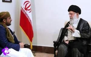 خبر مهم رهبری به میهمانان یمنی خود/ اتفاقی بزرگتر از شکست نظامی عربستان در راه است؟