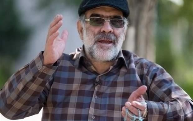 اصغر نقیزاده: در«آژانس شیشهای» خودم بودم