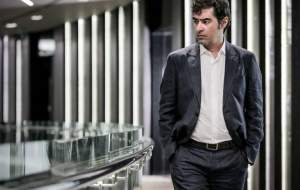 شهاب حسینی: در خدمتِ پروژههای ایرانی هستم