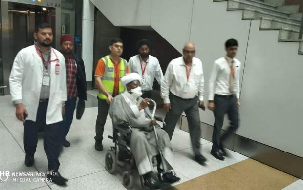 دولت هند ضربالاجل دو ساعته به شیخ زکزاکی داد