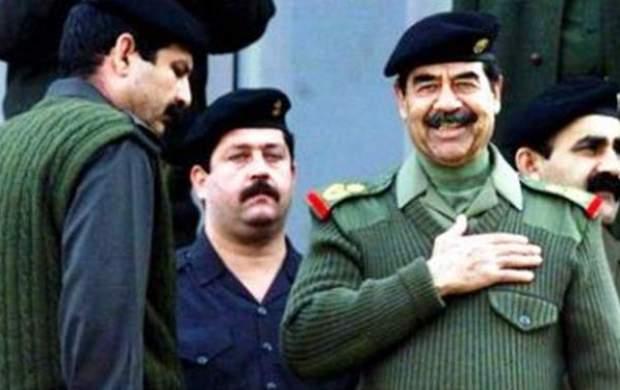 پناهندگی انگلیس به شکنجهگر حکومت صدام