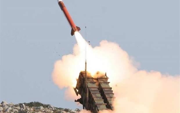 شلیک ۶ موشک یمن به سمت مواضع ائتلاف سعودی