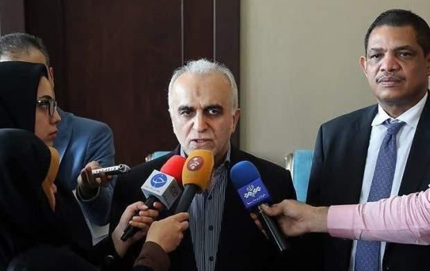 سکوت وزیر اقتصاد درباره بازداشت پوری حسینی