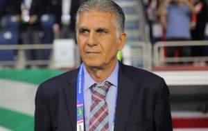 کیروش: بازیکنان ایران به من میگفتند «پدر»