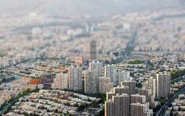قیمت آپارتمان در منطقه ۲۲ تهران چقدر است؟