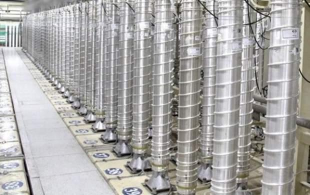 صالحی: تولید اورانیوم را به ۵۰  تُن میرسانیم