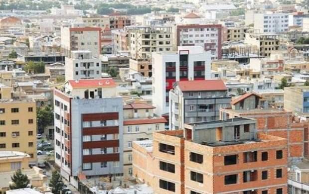 ارزانترین خانه ها در تهران +جدول
