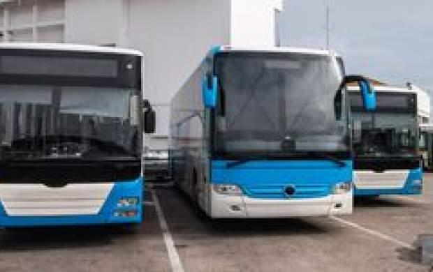 قیمت بلیت اتوبوس افزایش نمییابد