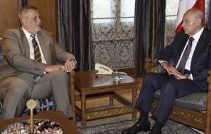 اسرائیل مسئول تمامی عواقب تجاوز به لبنان است