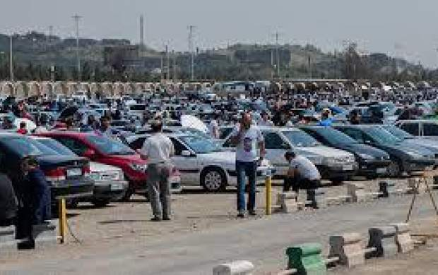 قیمت خودروهای پرفروش امروز در بازار