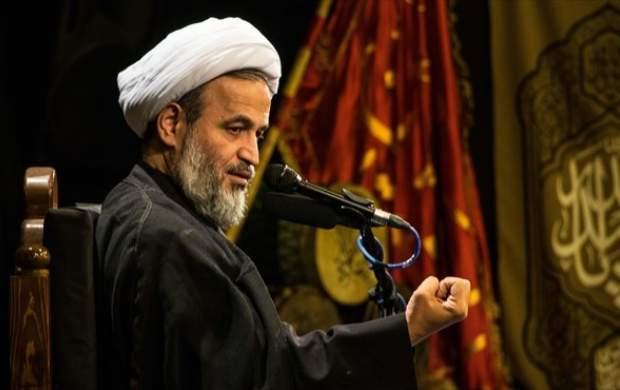 پناهیان: آی مجلس شورای اسلامی؛ آدم باش! +فیلم