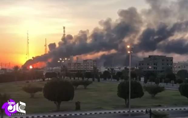 سند غیرقابل انکار از نقش ایران در حملات پهپادی به عربستان +جزئیات