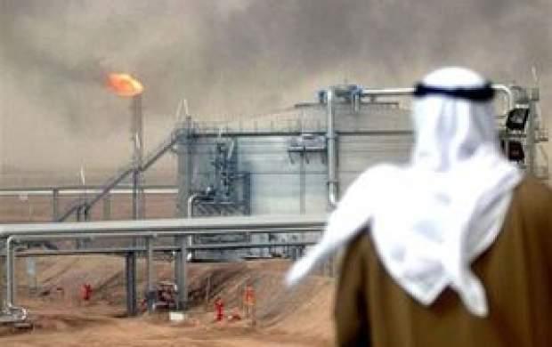 ستون فقرات عربستان شکست