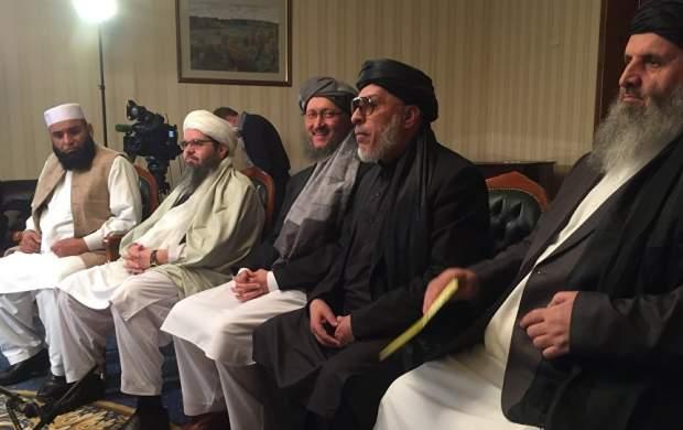 هدف نمایندگان طالبان از سفر به ایران