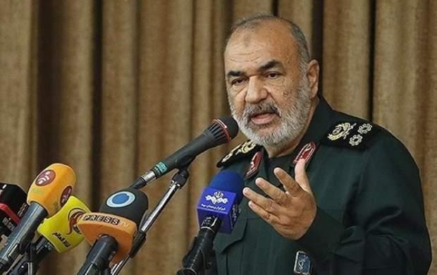 اجازه نمیدهیم جنگ به ایران بکشد/ هرکس میخواهد سرزمینش میدان اصلی جنگ شود، بسم الله
