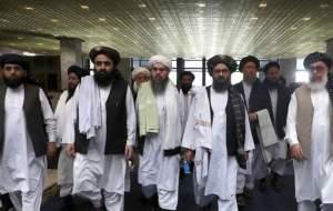 هیات دیپلماتیک طالبان به چین سفر کرد!