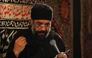 واکنش حاج محمود کریمی به حذف نام شهدا از معابر/ حواستان هست انقلاب دست نااهلان نیفتد؟