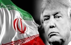 آمریکا تحریم های جدید بر علیه ایران اعمال کرد