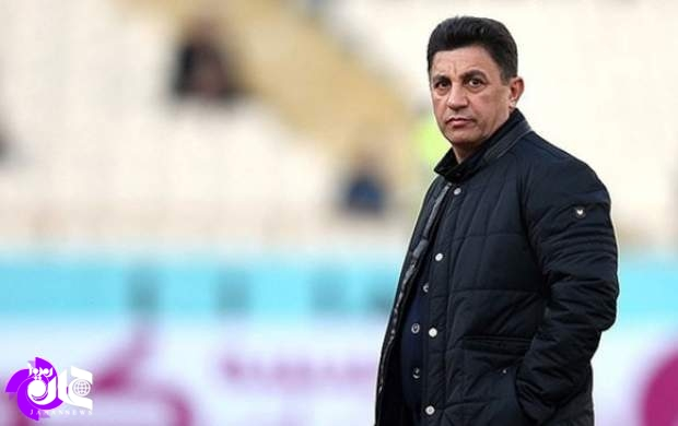 ۱۰ سال است پدر مربی ایرانی را در آوردهاند/ من ۲ قهرمانی از استقلال گرفتم و شرف فوتبالی یعنی این/ چرا باید به مربی توهین شود؟