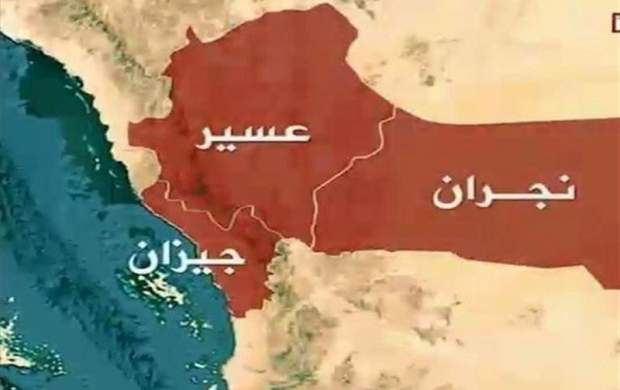 ماجرای عملیات بزرگ انصارالله علیه سعودیها