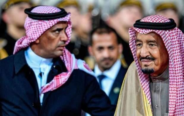 ارتباط  قتل محافظ شاه سعودی با پرونده خاشقچی
