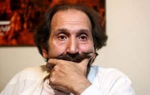 بازیگر حرفهای در نقش سلمان فارسی کیست؟