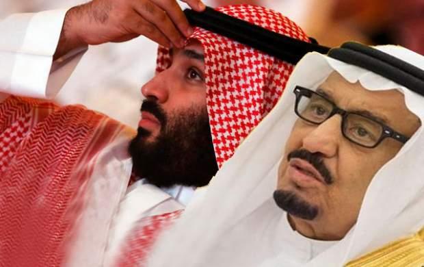 شاه سعودی عراق را واسطه ملاقات با ایران کرد