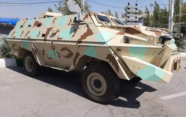 موشکسازهای ایرانی به سراغ خودروسازی رفتند