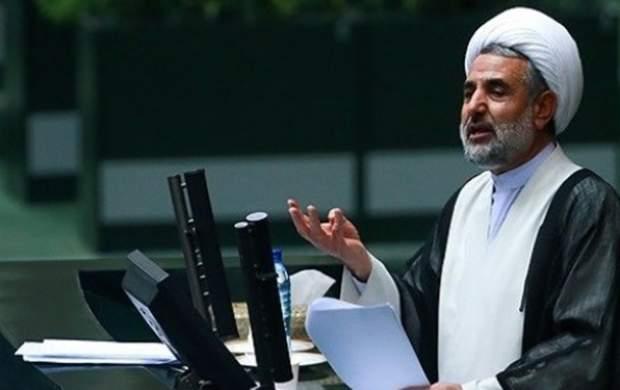 ذوالنور: آمریکا دیگر تحریم جدیدی برای ایران ندارد