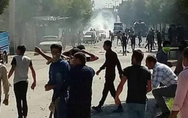 دستگیری فرزند ضدانقلاب سرشناس در لردگان