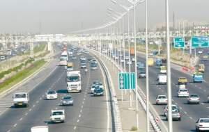 کدام بزرگراه تهران بیشترین سوانح رانندگی را دارد؟