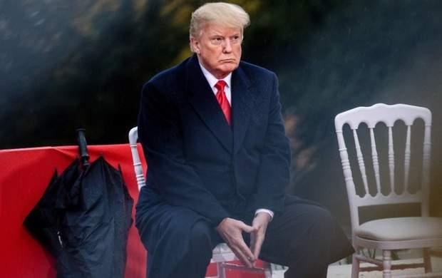 نظرسنجی که ترامپ را نقره داغ کرد!