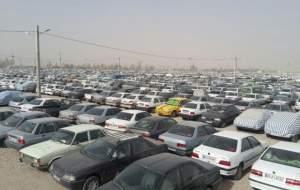 نرخ مصوب برای پارکینگهای مهران چقدر است؟