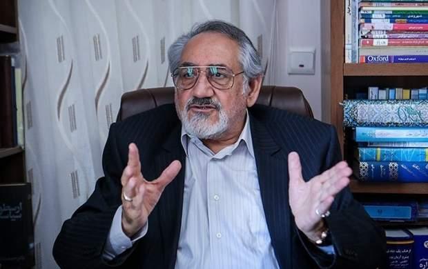 نظر امام خمینی درباره نظارت استصوابی