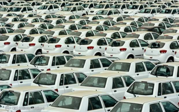 آخرین قیمت خودروهای پرفروش +جدول