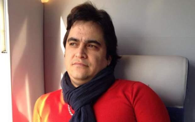 بازداشت «روح الله زم» سر شبکه سایت آمدنیوز+ جزئیات و فیلم دستگیری