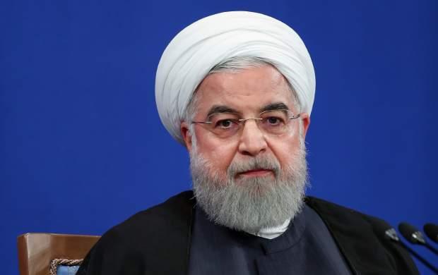 جزئیات حمله به نفتکش ایرانی از زبان روحانی