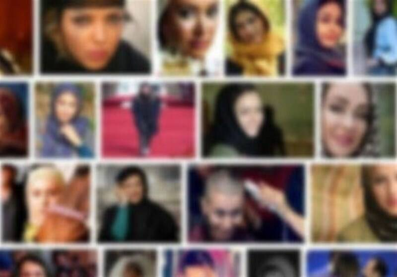 کدام بازیگران زن ایرانی نقش منافق شدن را پذیرفتند؟ +تصاویر