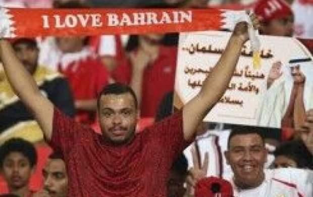 شکایت ایران به فیفا در پی توهین بحرینیها